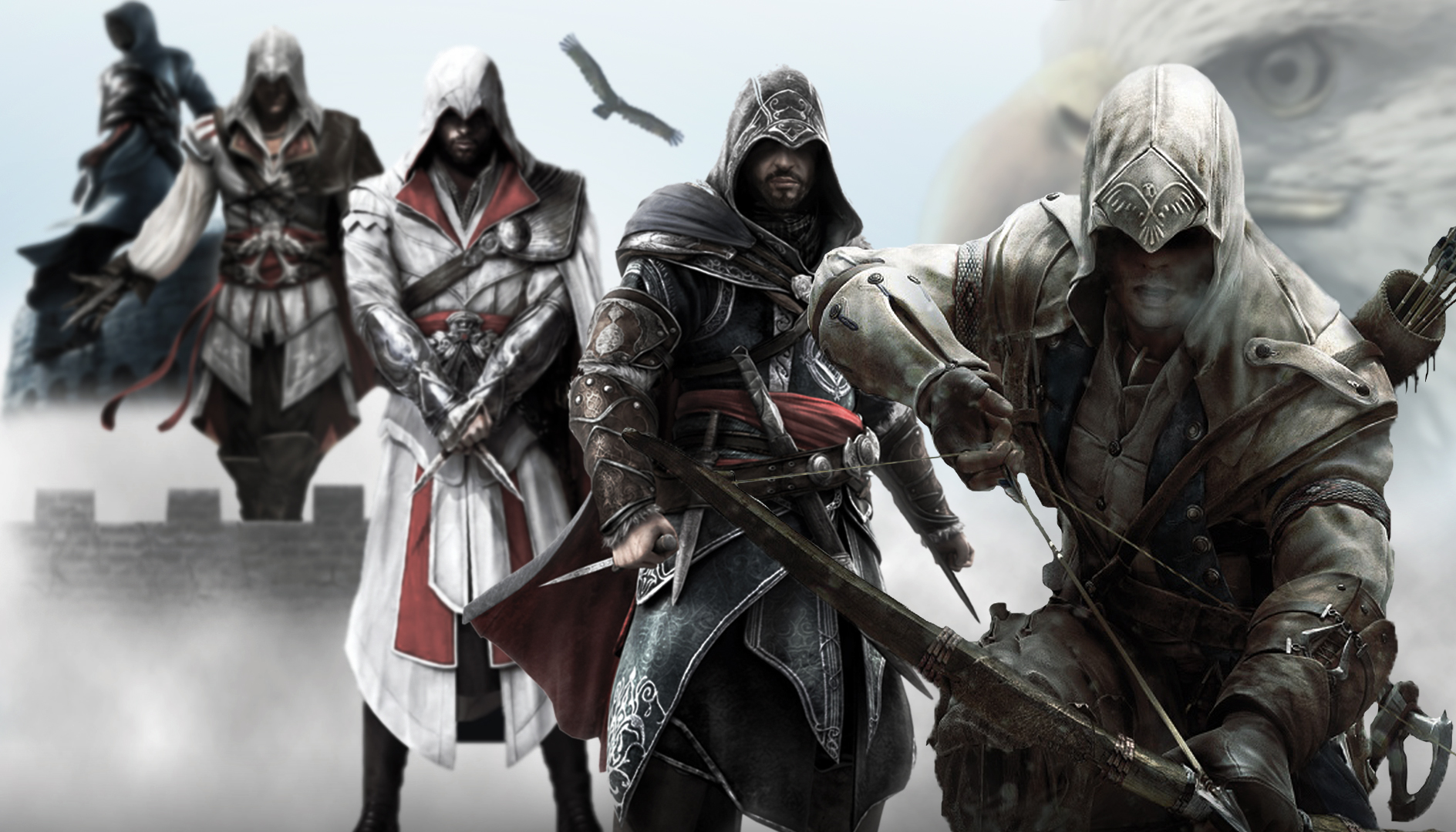 ... Abyss Everything Assassin's Creed Video Game Assassin's Creed 327599