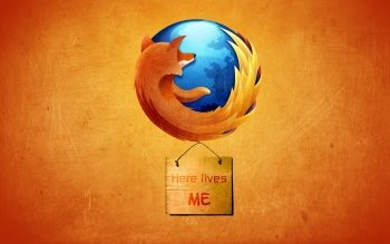 Teknologi - Firefox Wallpapers and Backgrounds ID : 327007