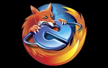 Teknologi - Firefox Wallpapers and Backgrounds ID : 327085