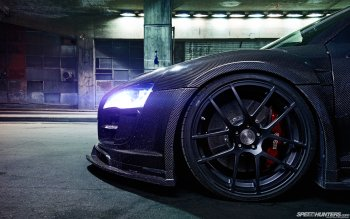 Vehicles - Audi Wallpapers and Backgrounds ID : 327232