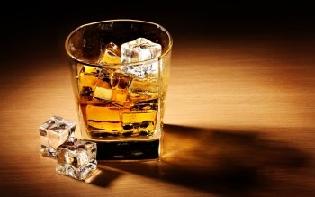 Food - Whisky Wallpapers and Backgrounds ID : 327472