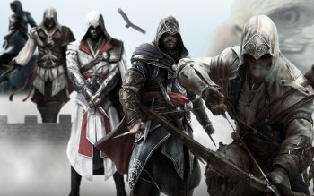 Video Game - Assassin's Creed Wallpapers and Backgrounds ID : 327599