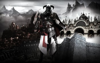 Video Game - Assassin's Creed Wallpapers and Backgrounds ID : 327605