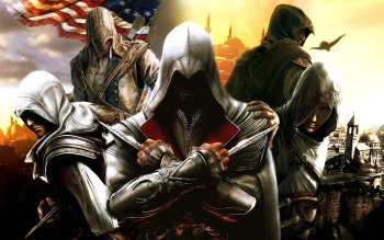 Video Game - Assassin's Creed Wallpapers and Backgrounds ID : 327752