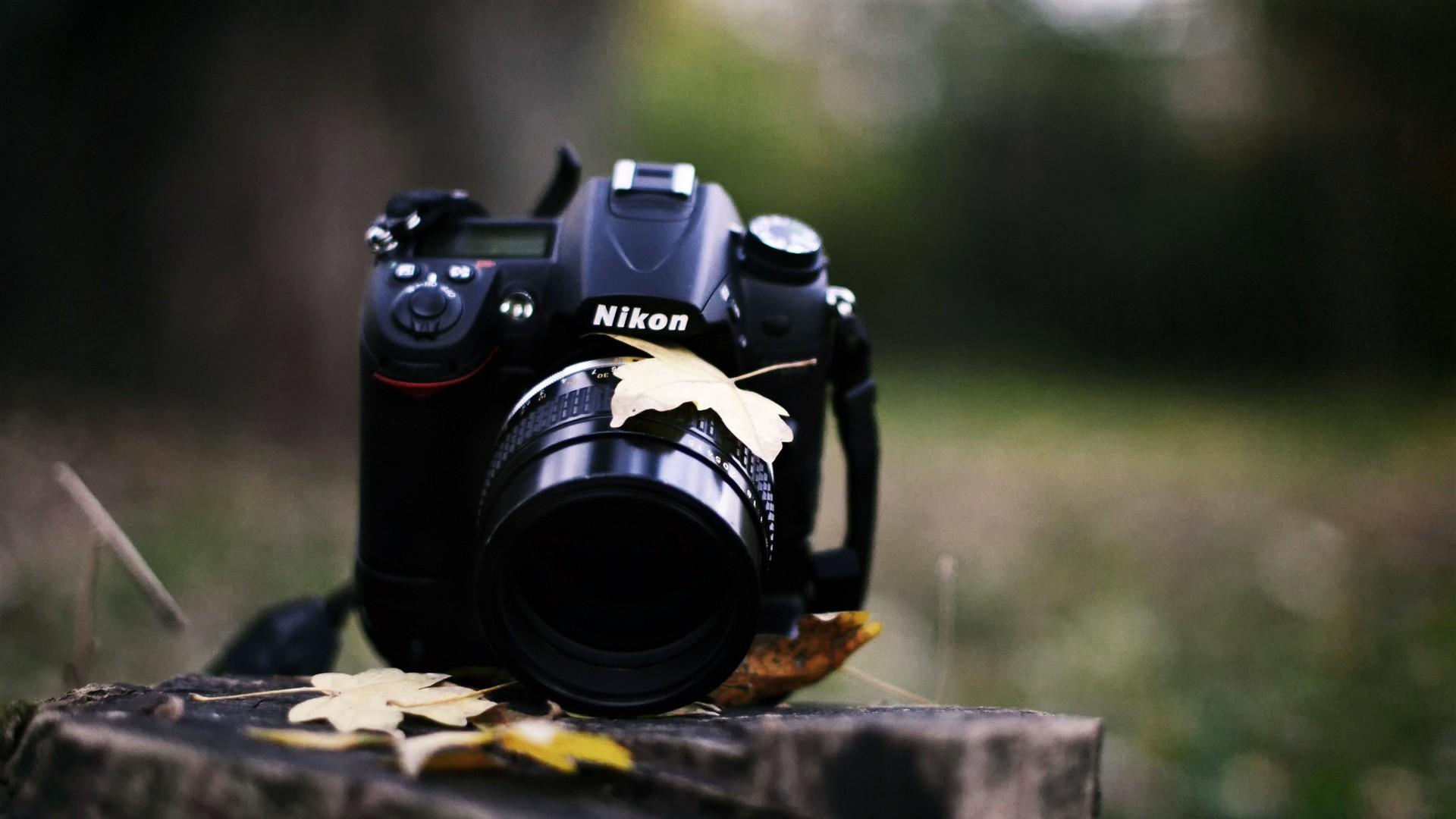photography camera nikon wallpaper - photo #11