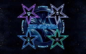 Music - Stargasm Wallpapers and Backgrounds ID : 328291