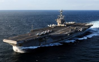 Military - Aircraft Carrier Wallpapers and Backgrounds ID : 328536