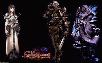 Video Game - Necromancer Wallpapers and Backgrounds