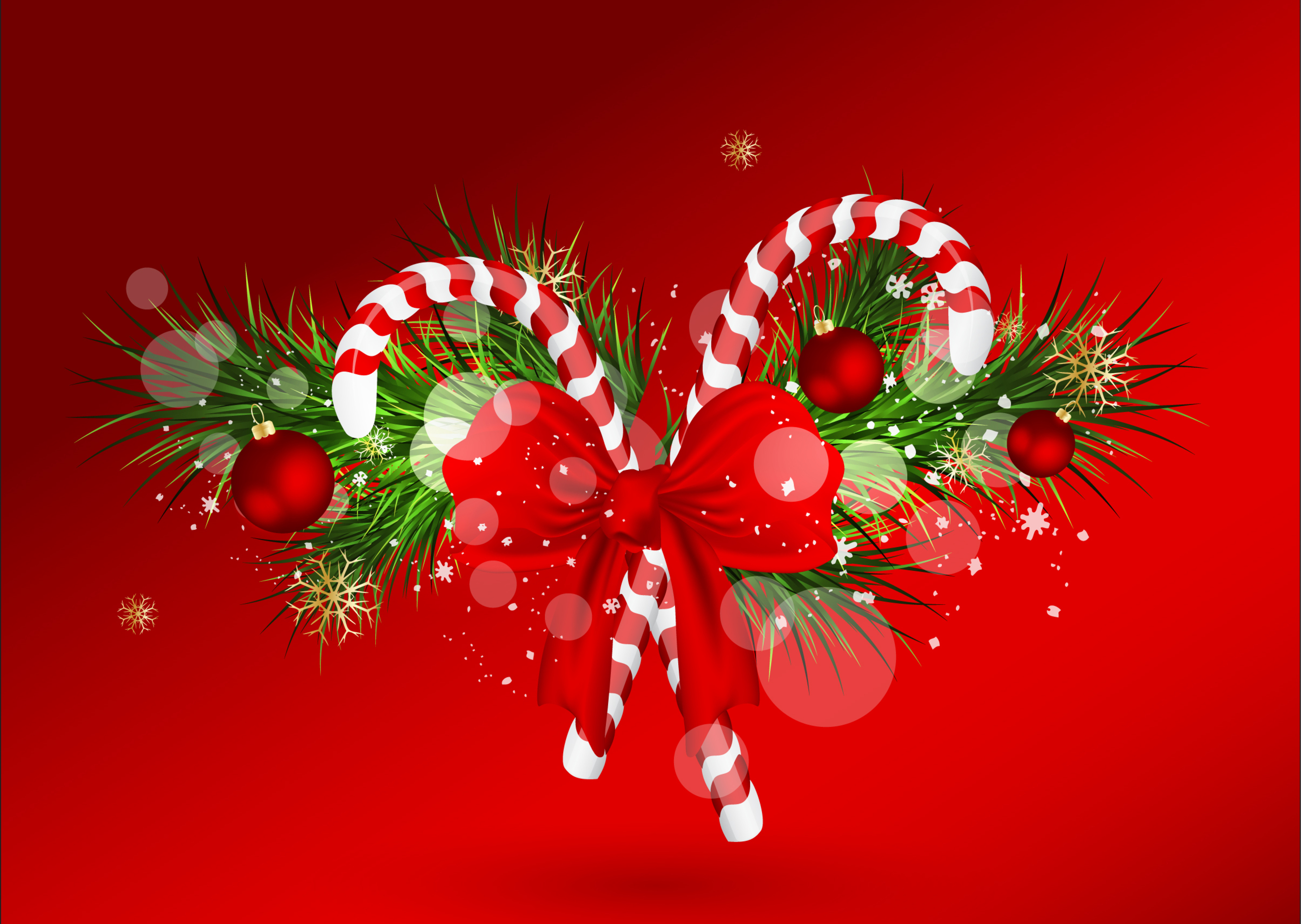 94 Candy Cane HD Wallpapers