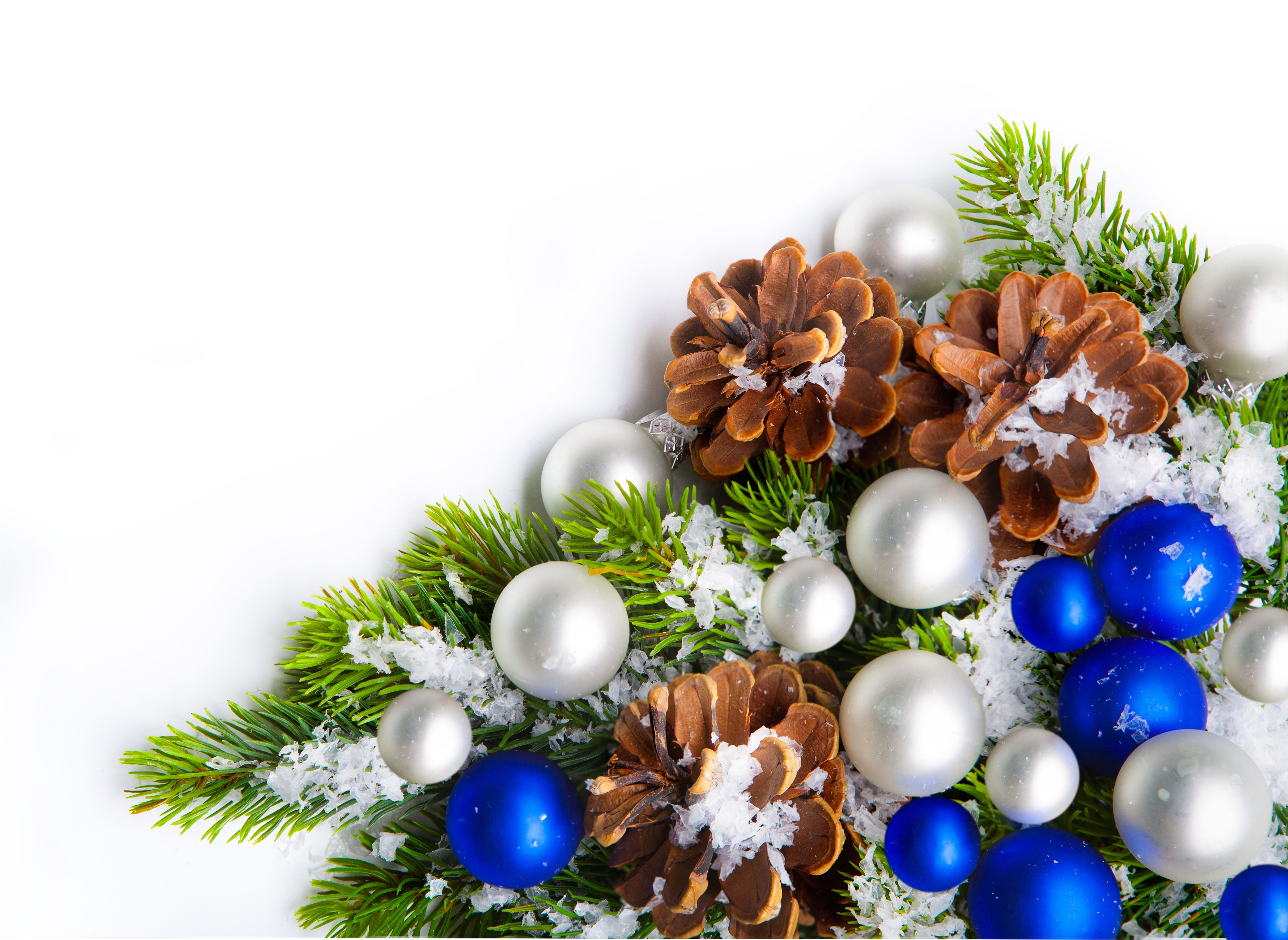 Christmas 8k Ultra HD Wallpaper and Background | 8022x5852 ... Christmas Ornaments Iphone Wallpaper