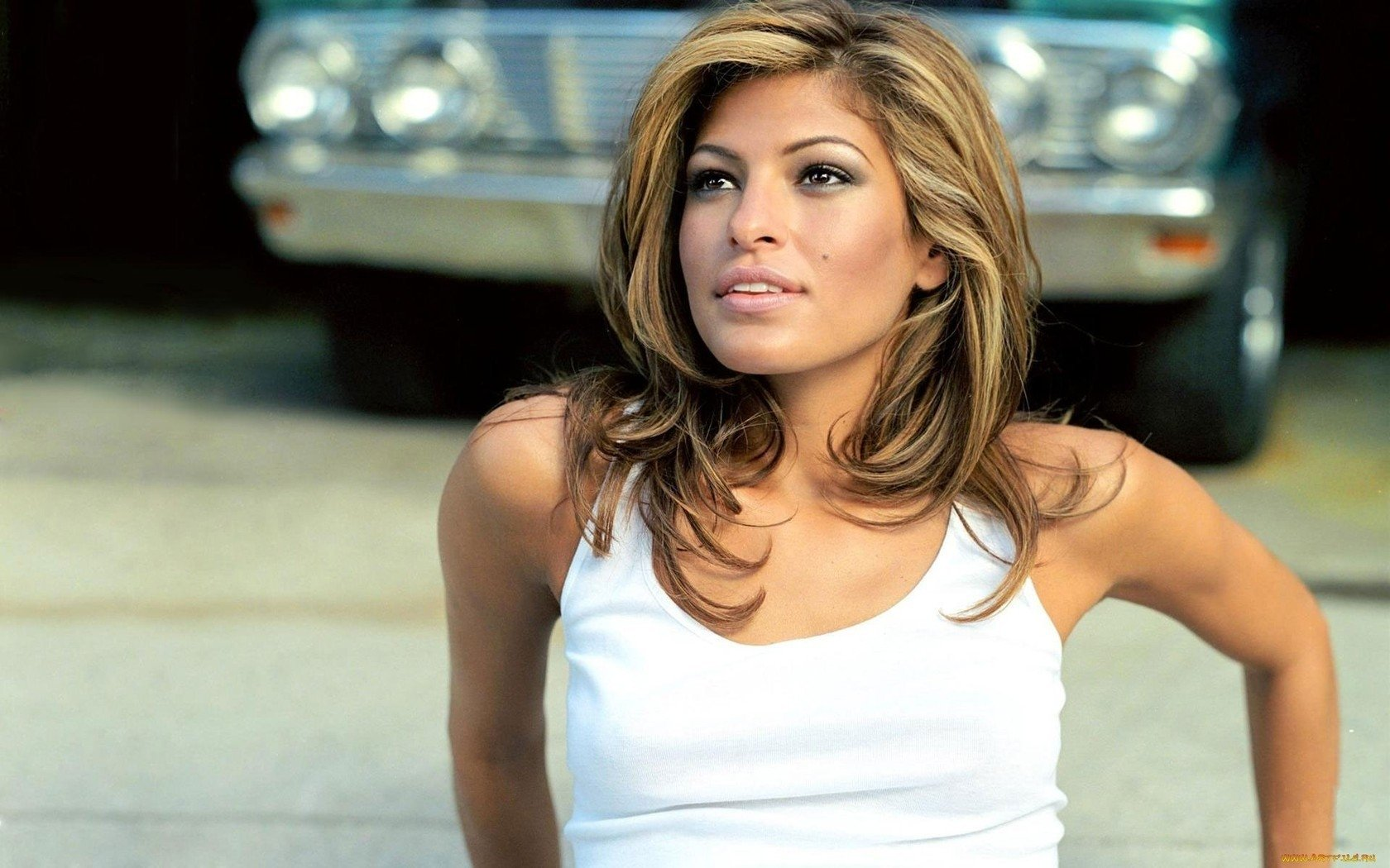 Eva Mendes Wallpapers, Pictures, Images