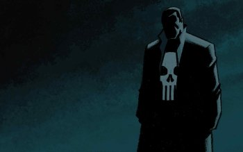 Serier - Punisher Wallpapers and Backgrounds ID : 329224