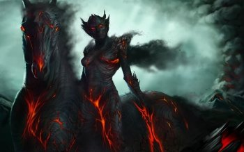 Fantasy - Demon Wallpapers and Backgrounds ID : 329360