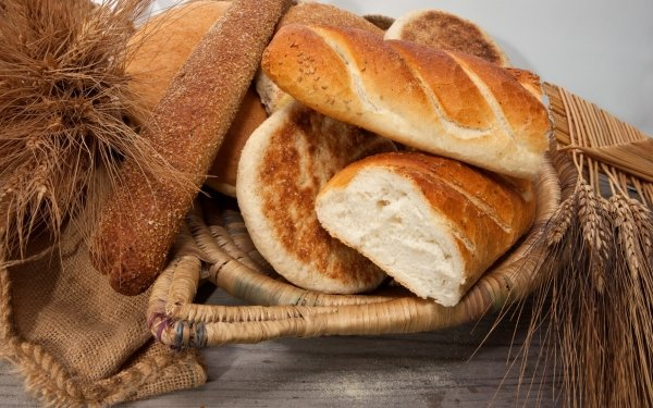 Food - Bread Wallpapers and Backgrounds