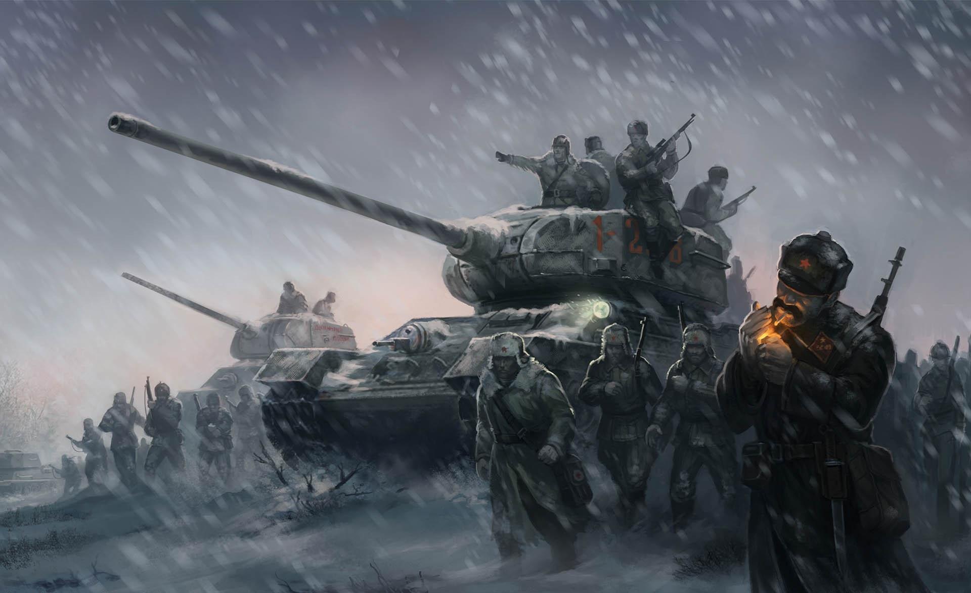 girls und panzer game pc