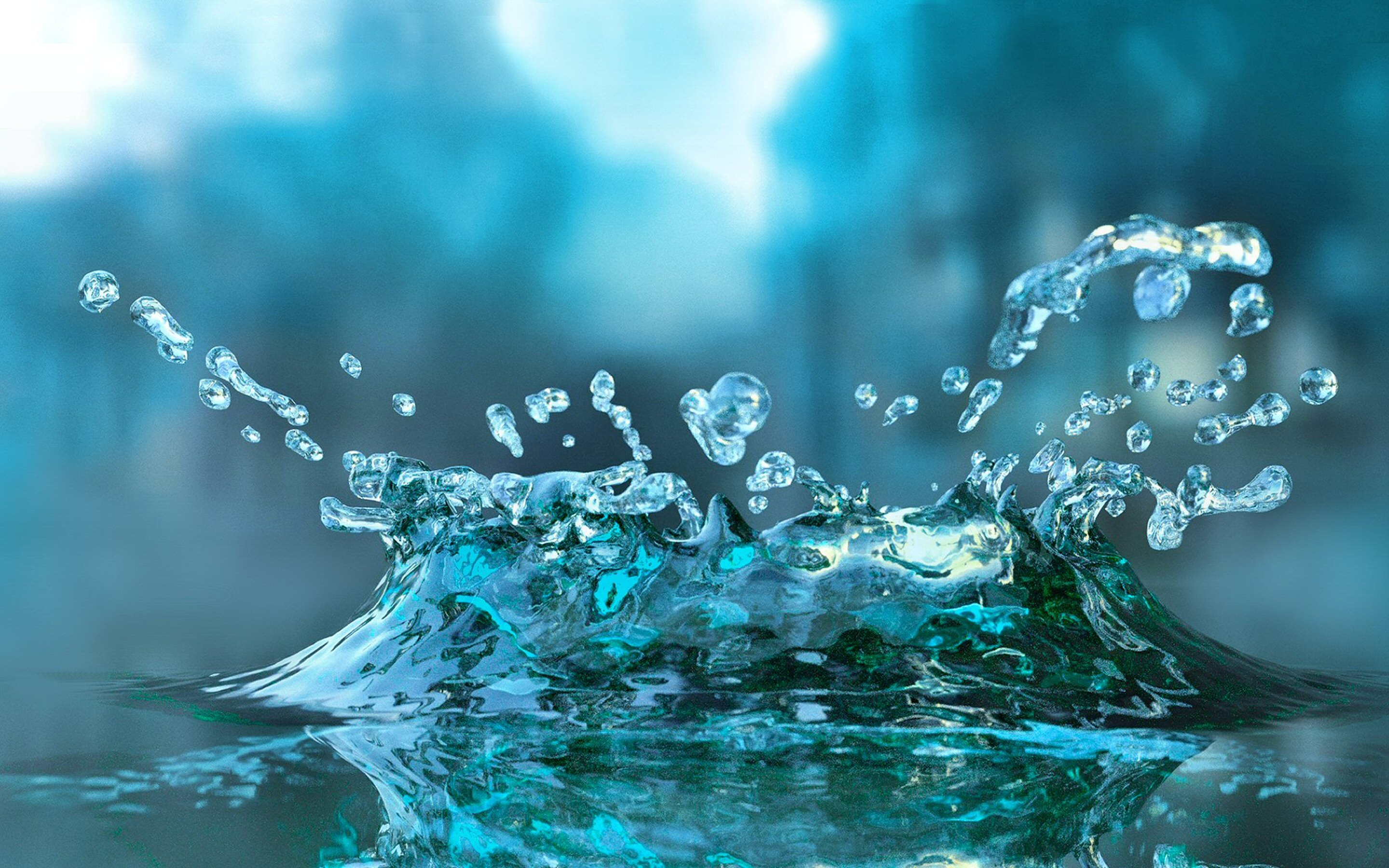 207 water drop hd wallpapers background images wallpaper abyss