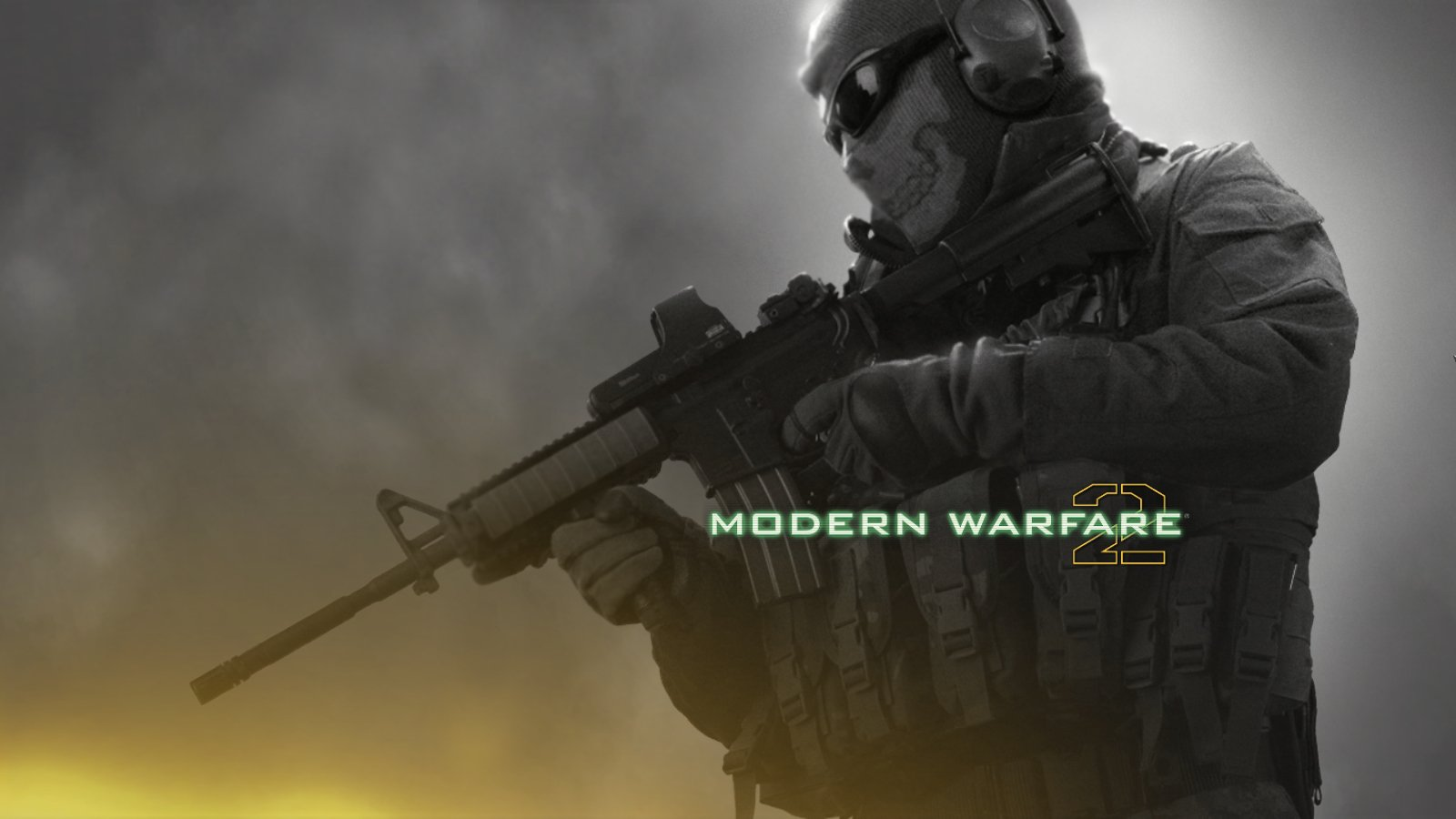 57 Call Of Duty Modern Warfare 2 HD Wallpapers