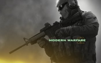Video Game - Call Of Duty: Modern Warfare 2 Wallpapers and Backgrounds ID : 330731
