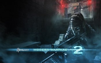 Video Game - Call Of Duty: Modern Warfare 2 Wallpapers and Backgrounds ID : 330732