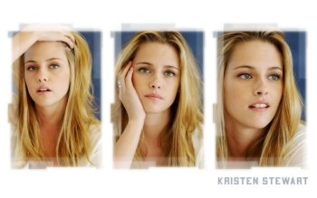 Celebrity - Kristen Stewart Wallpapers and Backgrounds ID : 330767