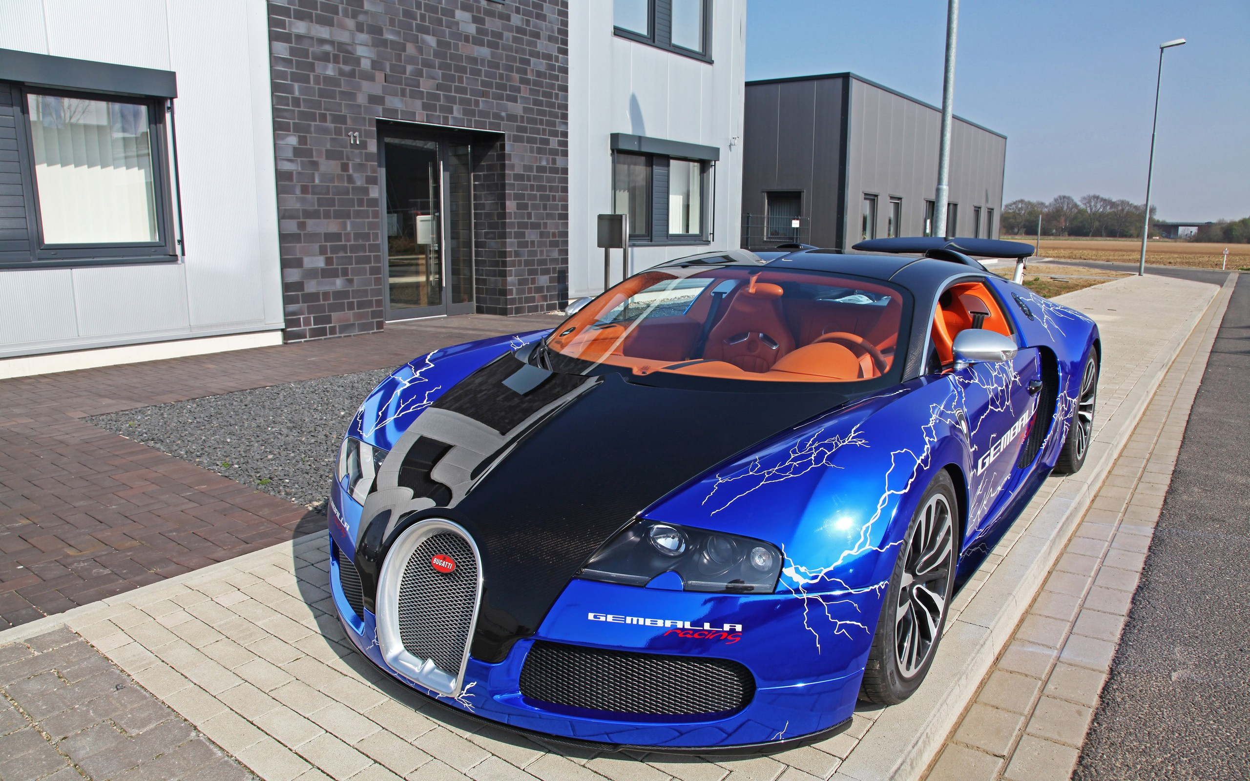 214 bugatti veyron hd wallpapers | background images - wallpaper abyss