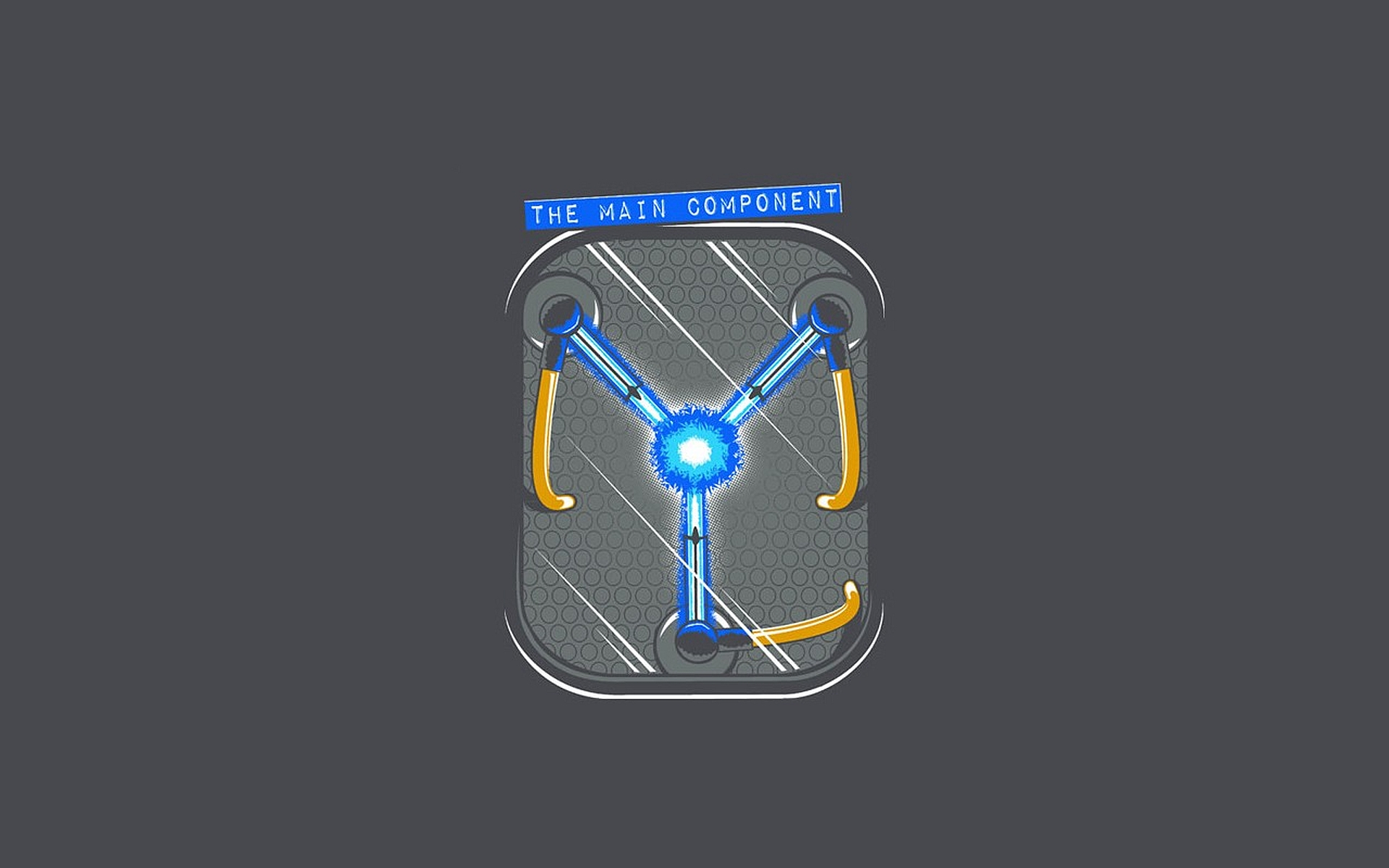back to the future iphone wallpaper hd