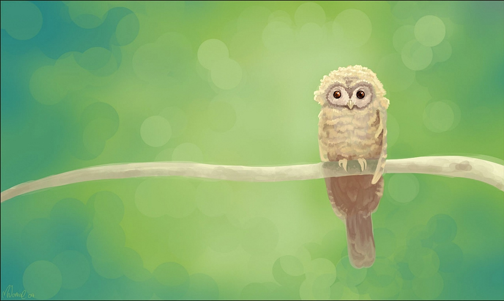 owl wallpaper desktop 7 - photo #33