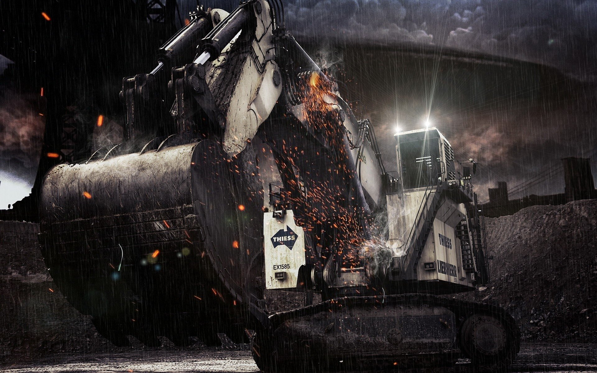 liebherr full hd wallpaper and background image