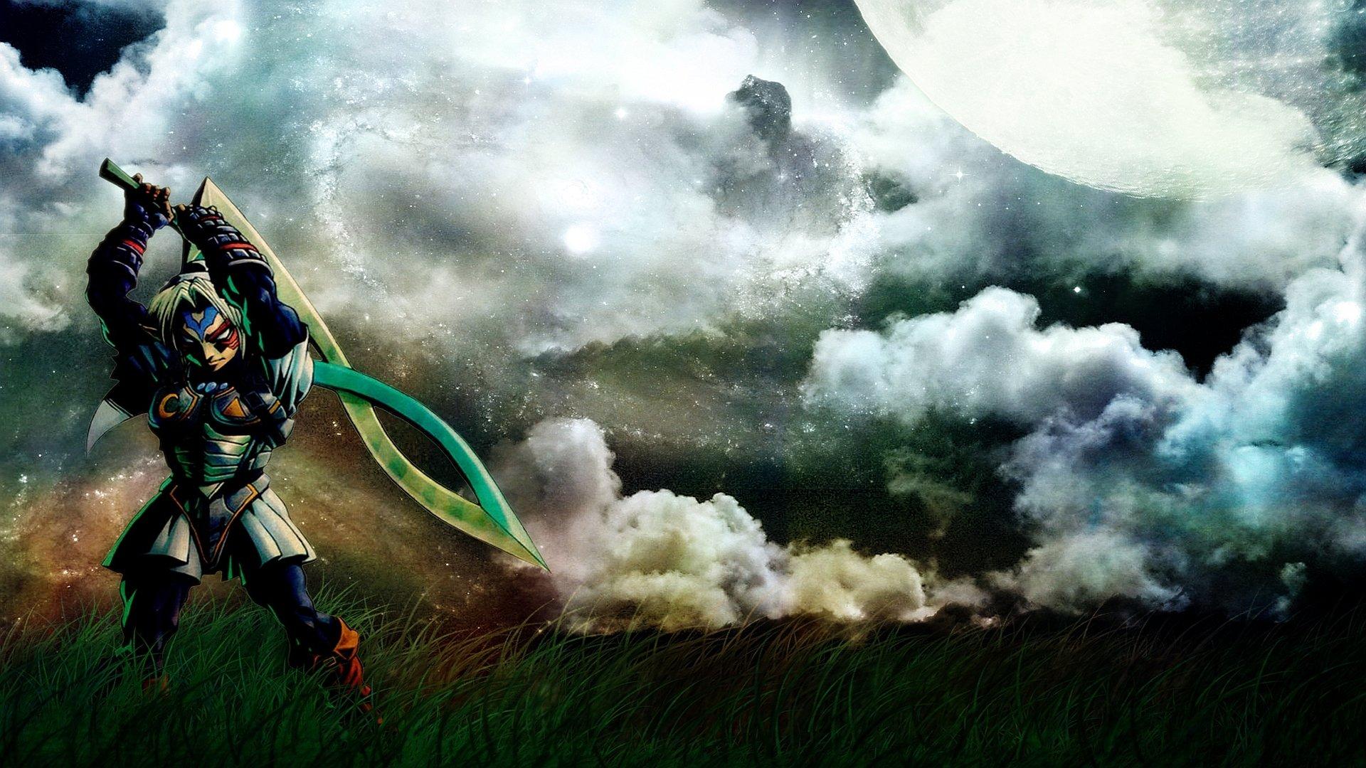 The Legend Of Zelda: Majora's Mask HD Wallpaper ...