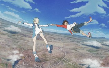Anime - Eureka Seven Wallpapers and Backgrounds ID : 331295