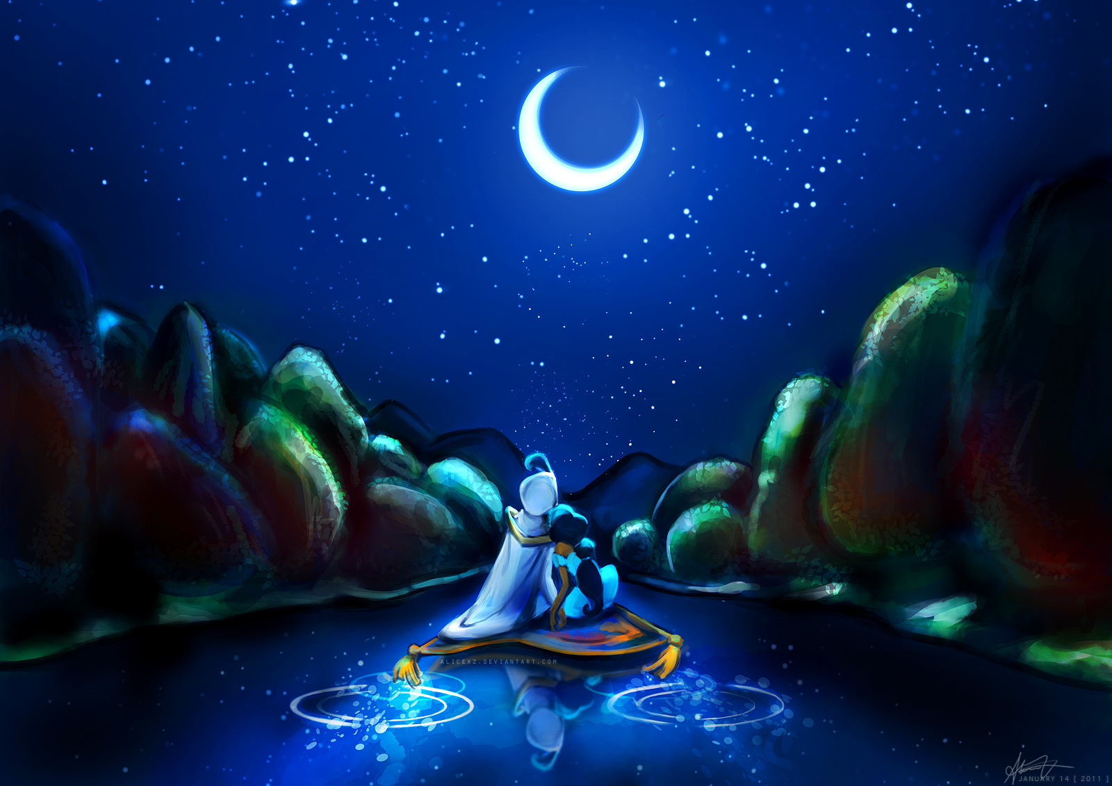 Aladdin Wallpaper and Background Image | 1600x1131 | ID:332301 for Aladdin Wallpaper Iphone  117dqh
