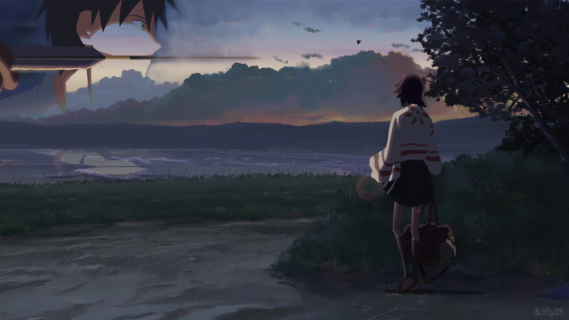 5 centimeters per second download hd