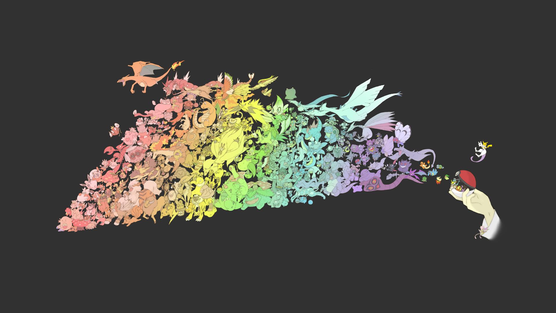 pokémon hd wallpaper background image 1920x1080 id 332658