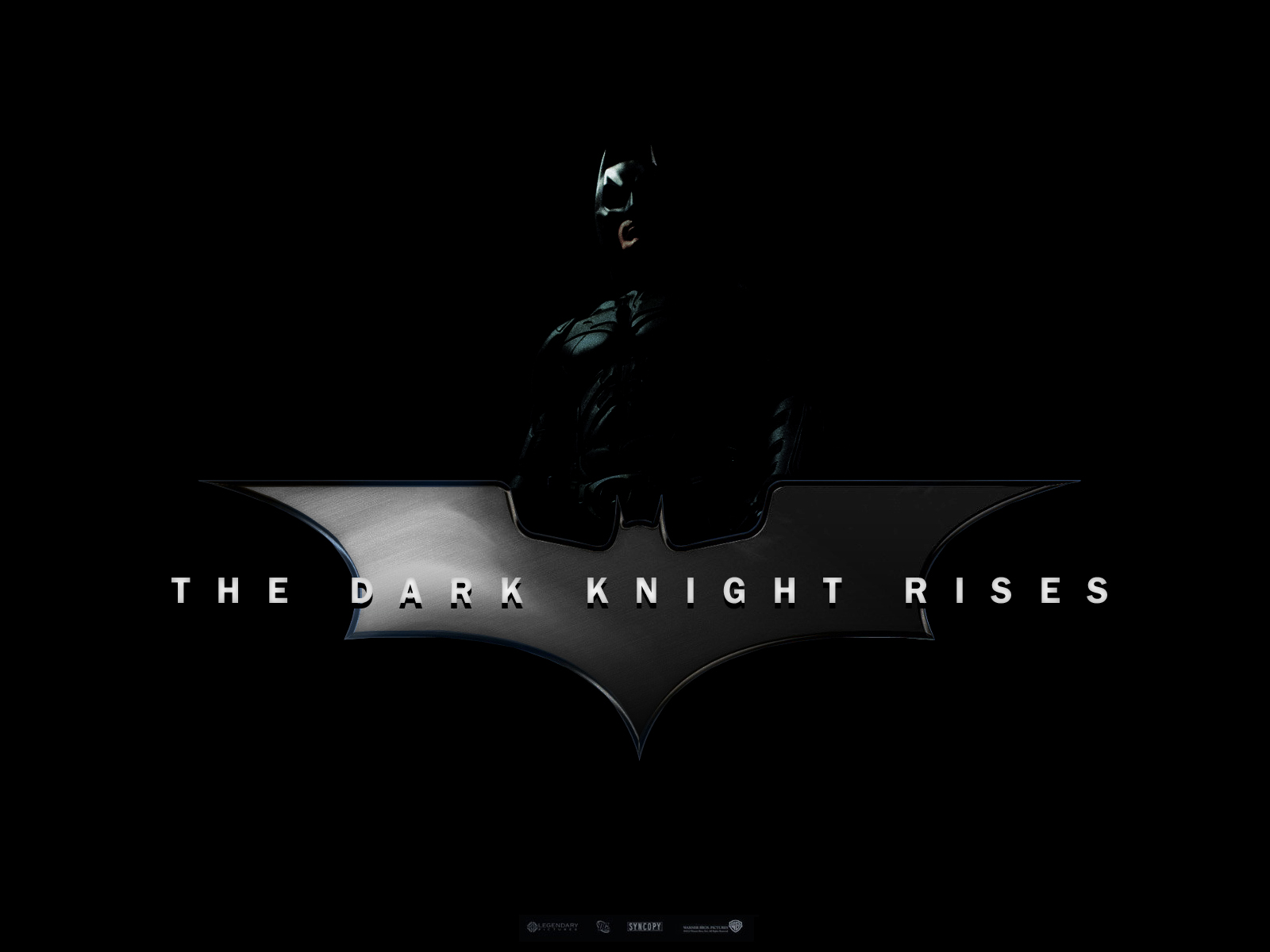 The Dark Knight Rises Wallpaper And Background Image 1600x1200