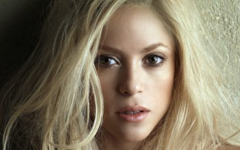 Muzyka - Shakira Wallpapers and Backgrounds ID : 332473