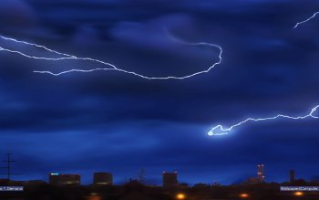 Photography - Lightning Wallpapers and Backgrounds ID : 332901