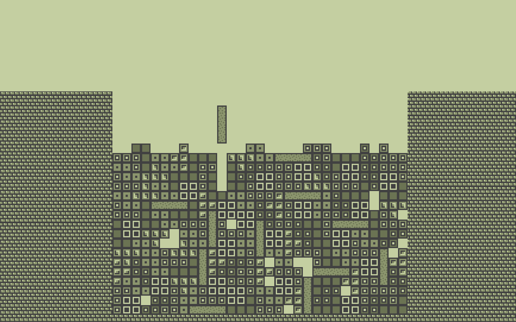 Tetris Wallpaper And Hintergrund 1680x1050 Id333868 Wallpaper