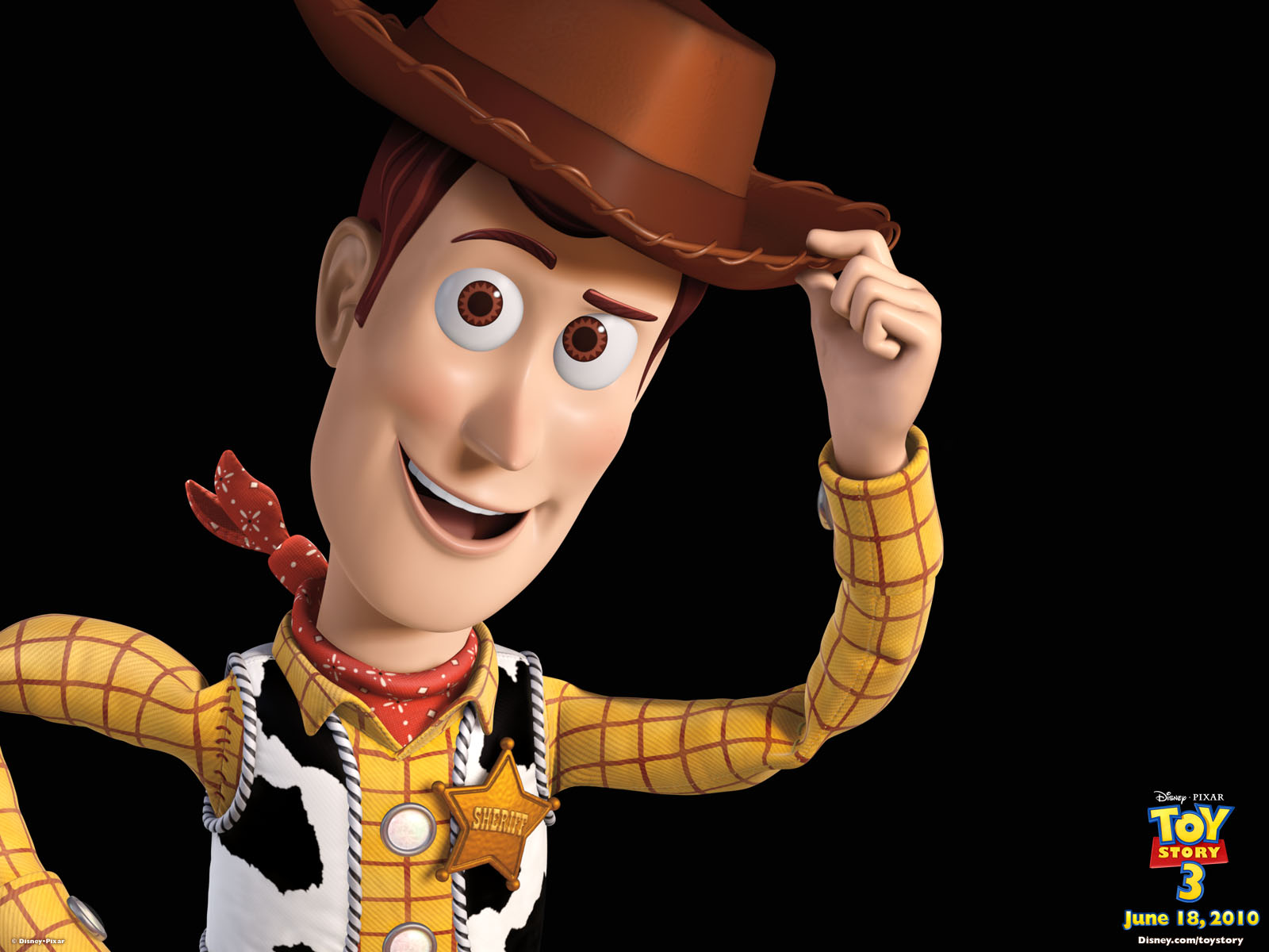 toy story 3 wallpaper and background image | 1600x1200 | id:333938