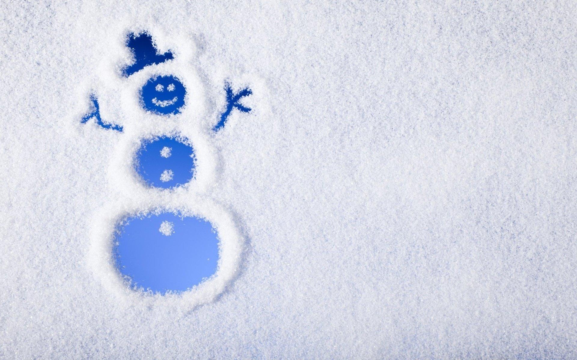 Snowman Hd Wallpaper Background Image 1920x1200 Id 333072