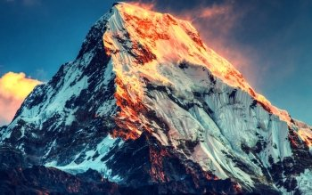 Earth - Mountain Wallpapers and Backgrounds ID : 333032