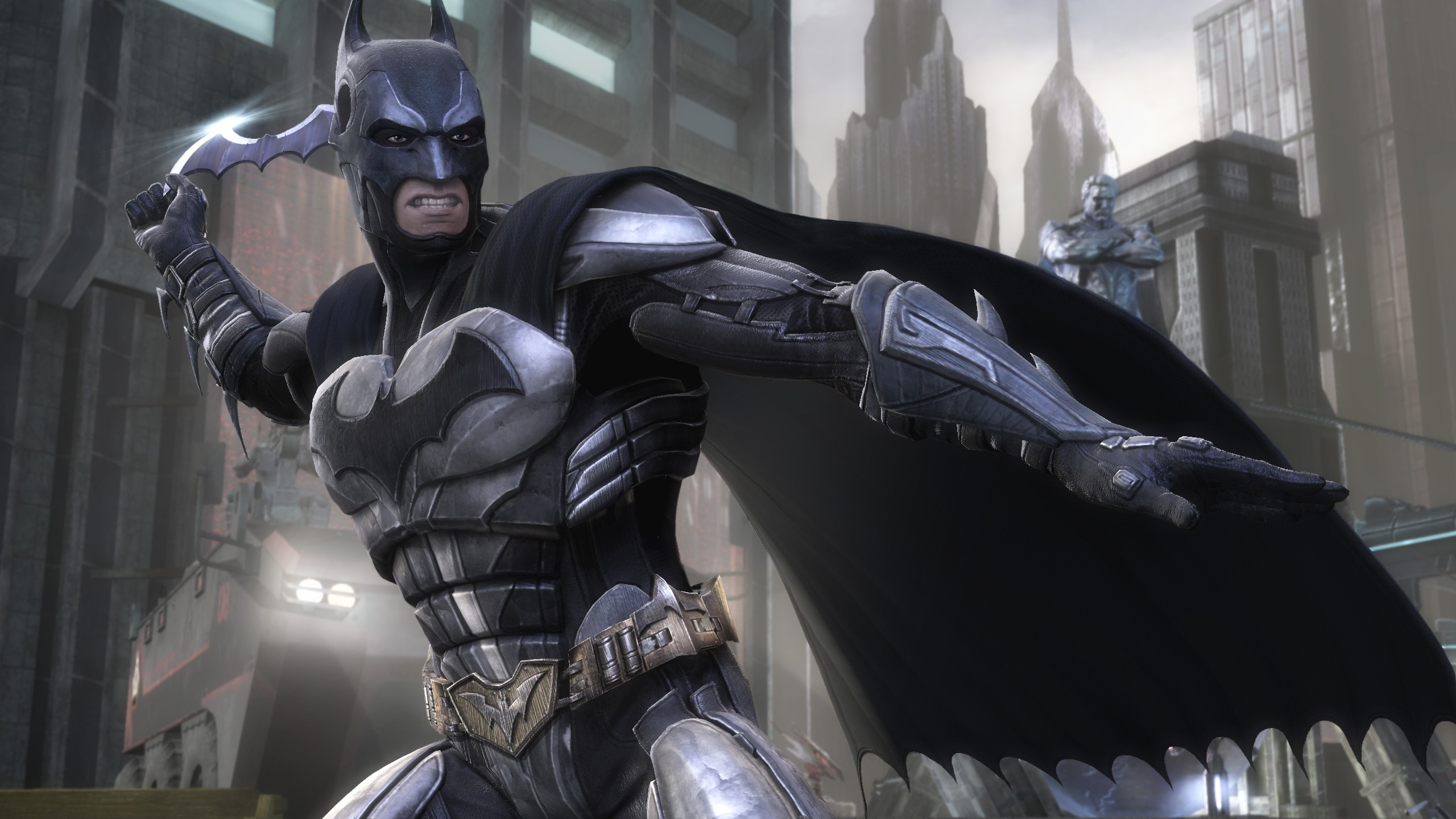 Injustice gods among us full hd wallpaper and background image video game injustice gods among us wallpaper voltagebd Choice Image