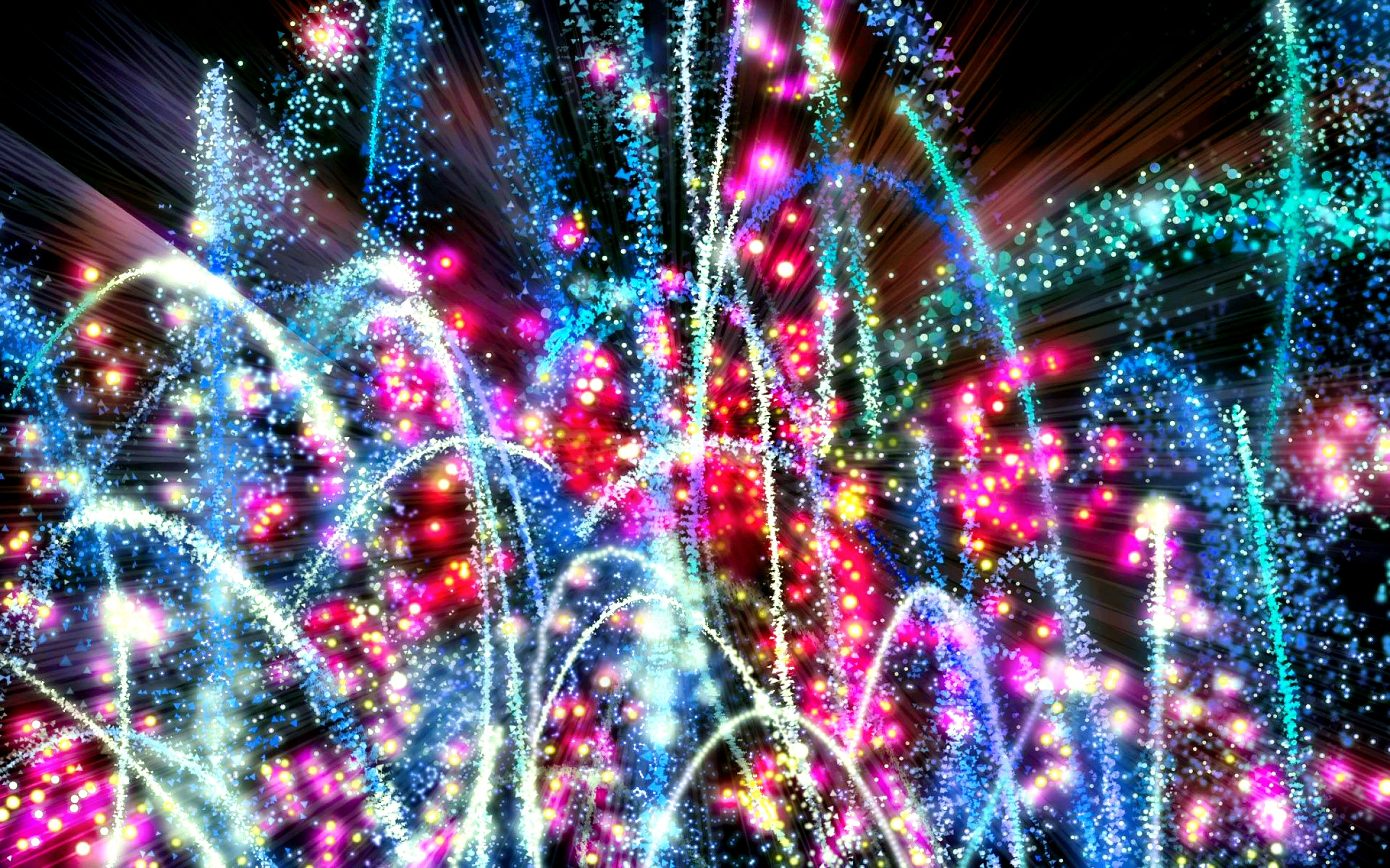 275 fireworks hd wallpapers | background images - wallpaper abyss