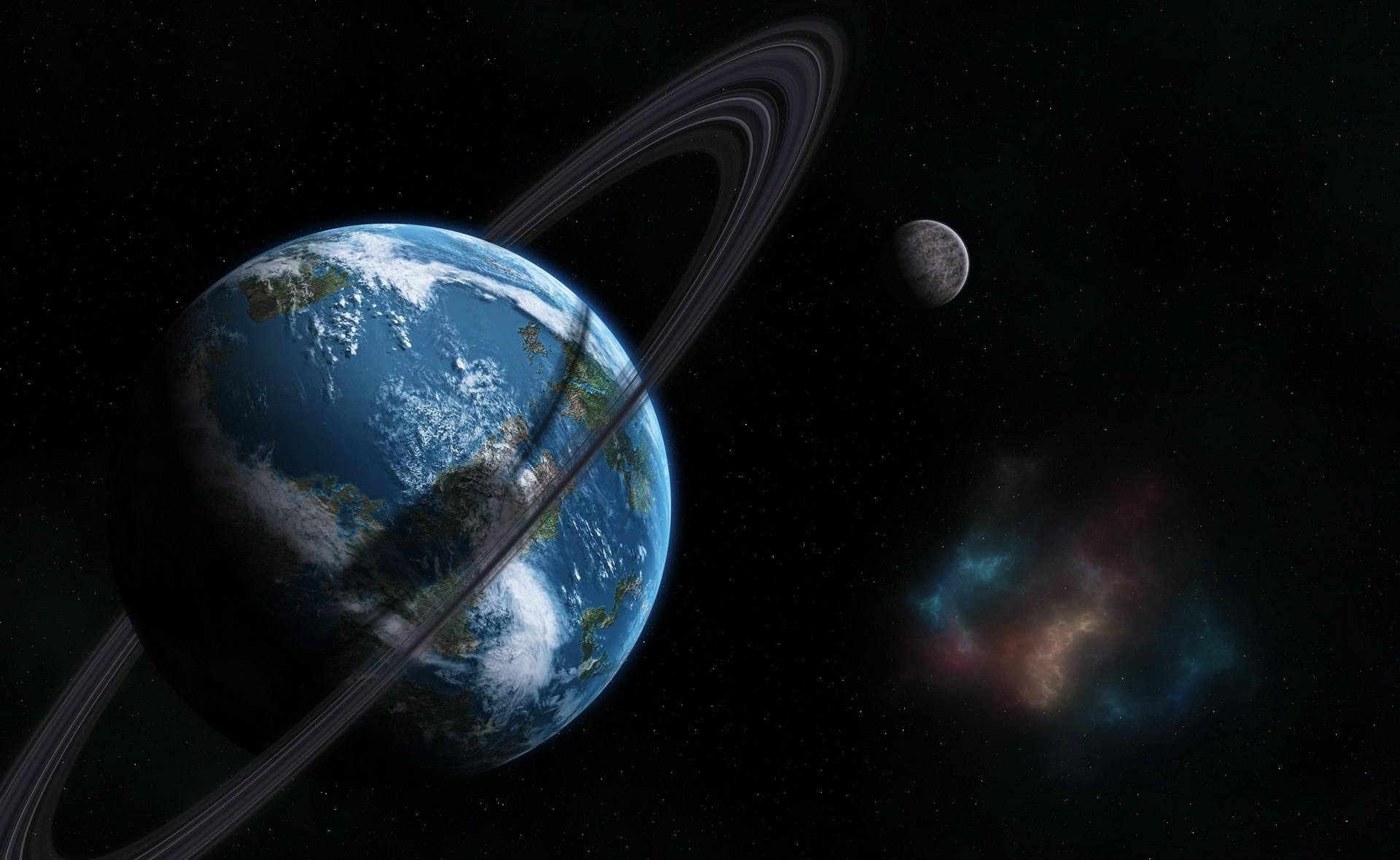 hd neptune planet rings - photo #22