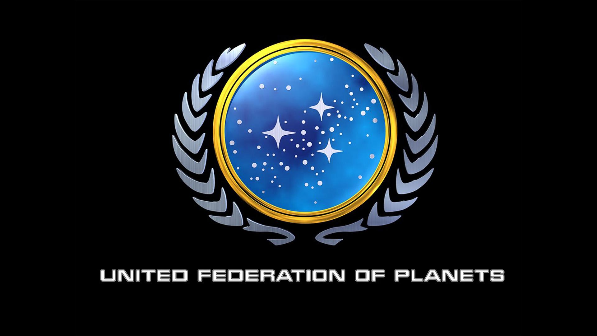 united federation of planets emblem - photo #1
