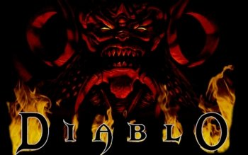 Video Game - Diablo Wallpapers and Backgrounds ID : 334345