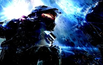 Video Game - Halo Wallpapers and Backgrounds ID : 334348