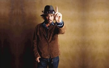 Celebrity - Johnny Depp Wallpapers and Backgrounds ID : 334875
