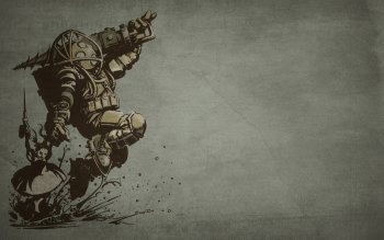 Video Game - Bioshock Wallpapers and Backgrounds ID : 335050