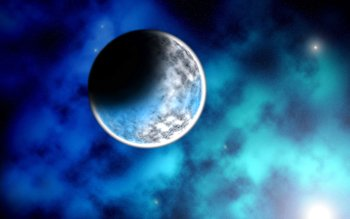 Fantascienza - Planet Wallpapers and Backgrounds ID : 335412