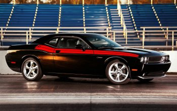 Vehicles - Dodge Challenger Wallpapers and Backgrounds ID : 335633